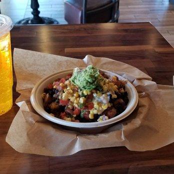 Mexican Restaurant In Blacksburg Va
