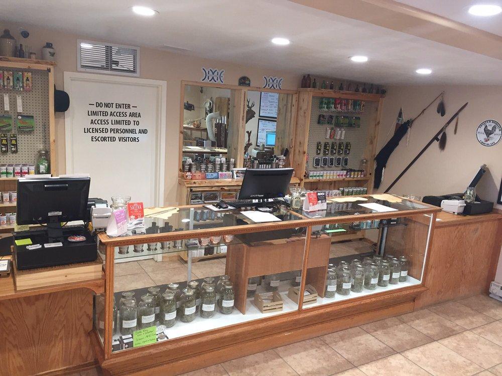 Photo of Elk Mountain Trading Post Retail Cannabis: De Beque, CO