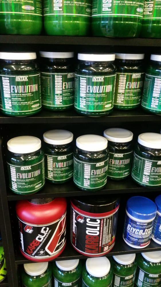Wholesale Nutrition Huntington Beach Ca