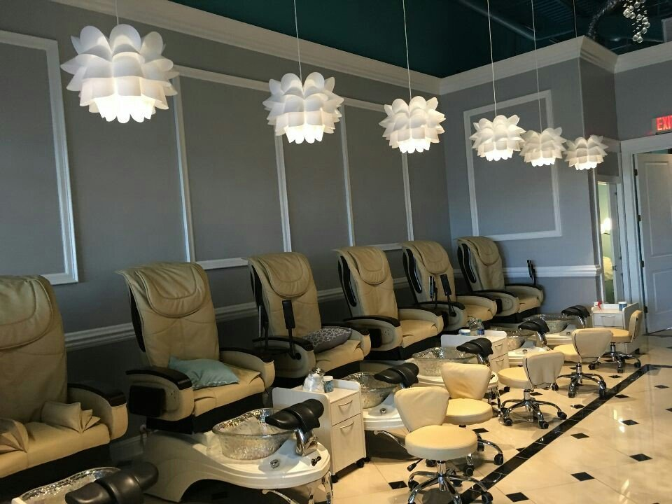 Destin Nail Salon Gift Cards - Florida | Giftly