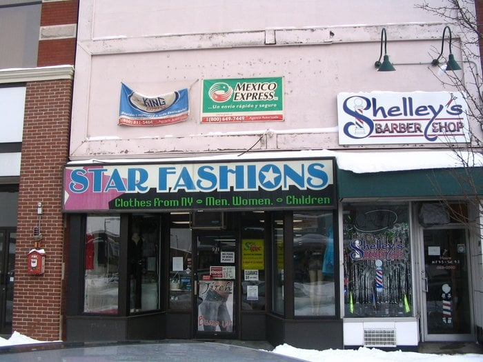 Star Fashion: 971 Elm St, Manchester, NH
