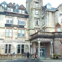 Photo Of The Oban Caledonian Hotel Argyll And Bute United Kingdom