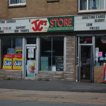 4b0a716bf30 Jc s Store - Convenience Stores - 31 Albro Lake Rd