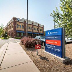 Duke Primary Care Hillsborough - Medical Centers - 267 S Churton St