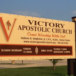 Victory Apostolic Church - 24 Photos - Churches - 20801 Matteson Ave