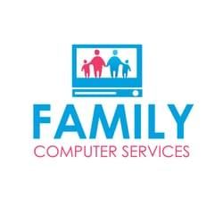 Family Computer Services logo