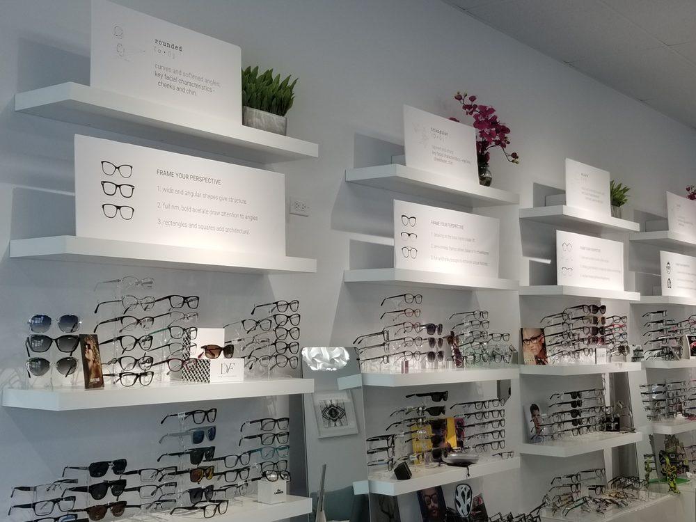Perspective Optometry: 46660 Washington St, La Quinta, CA