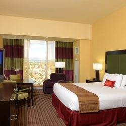 Las Vegas Hotels and Places to Stay