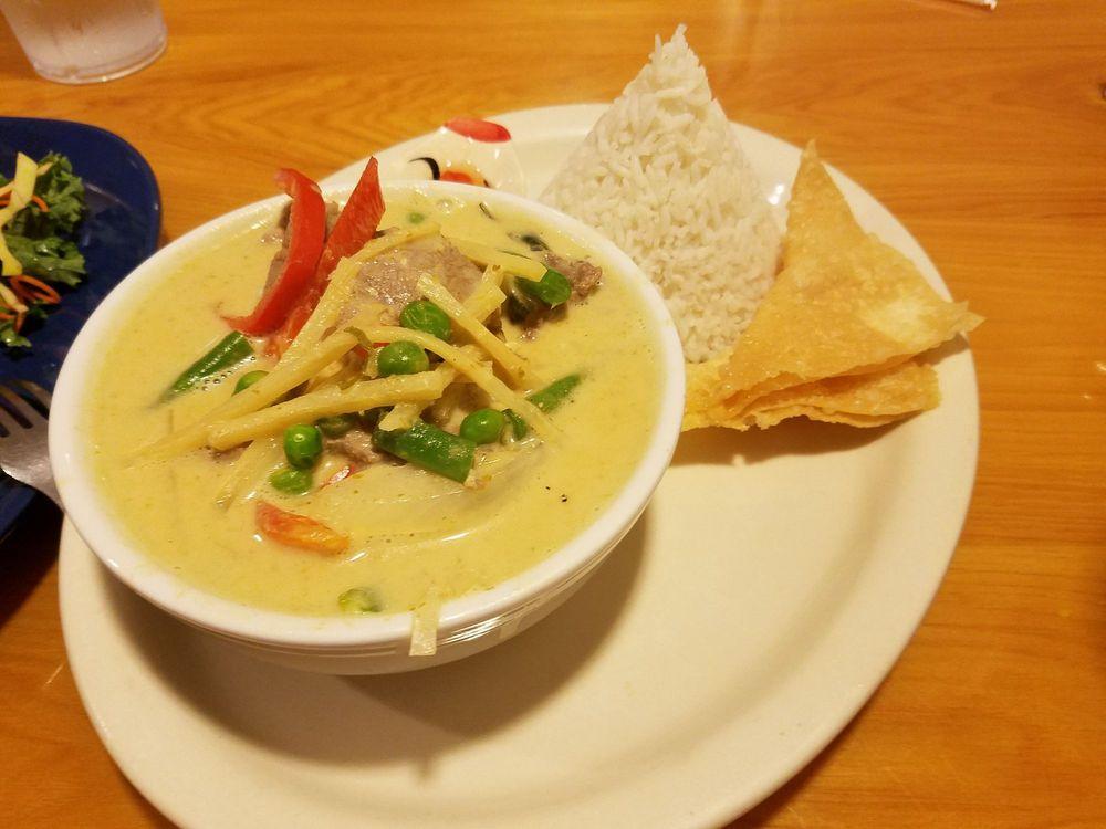 Royal Thai Cuisine: 6212 E Hwy 98, Panama City, FL