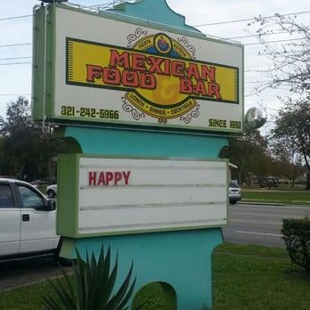 Photo Of Fiesta Azteca Mexican Restaurant Melbourne Fl United States Hy