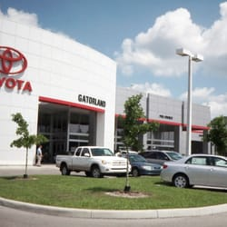 Photo Of Gatorland Toyota   Gainesville, FL, United States