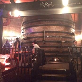 Photo Of The Rookwood Bar Restaurant Cincinnati Oh United States
