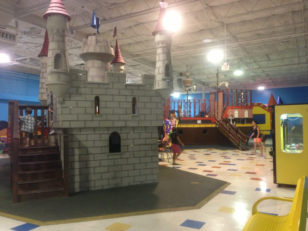 indoor play castle and pirate ship yelp. Black Bedroom Furniture Sets. Home Design Ideas