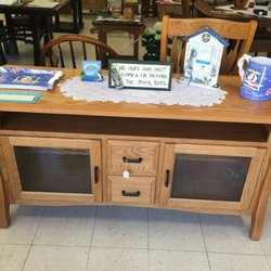 Genial Photo Of Amish Connection   Eastlake, OH, United States. Coffee Table,  Willowick