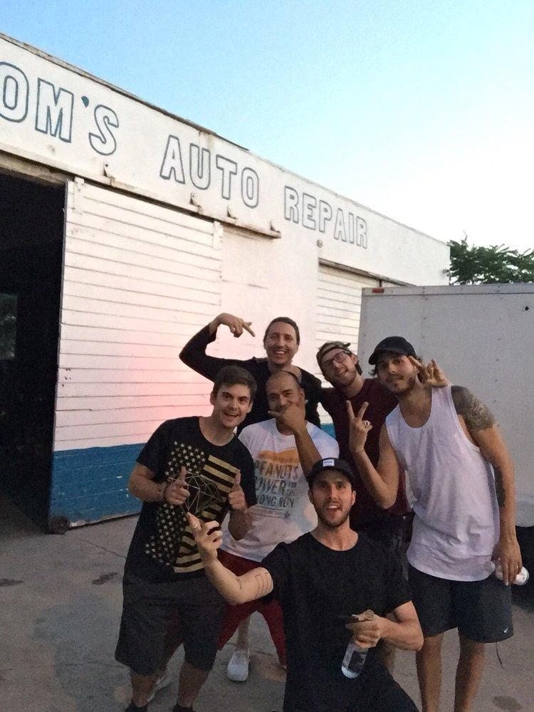 Tom's Auto Repair: 844 Skyline Blvd, Avenal, CA
