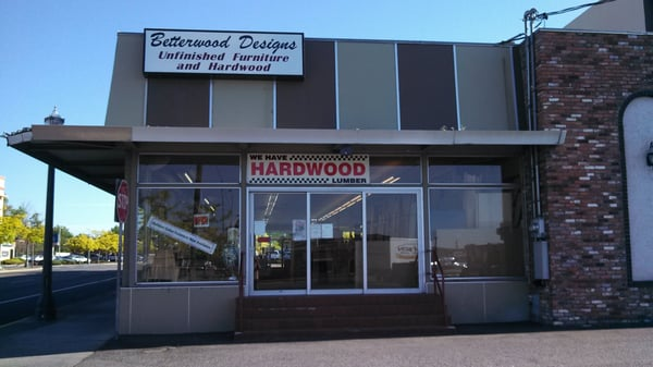 White's Unfinished Furniture & Hardwoods Furniture