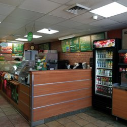 Photo Of Subway Suitland Md United States