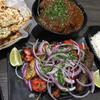 Indian Food Miramar Ca