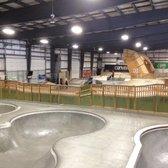 Rye Airfield 15 Photos 13 Reviews Skate Parks 6