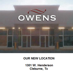 Photo Of Owens Home Furnishings   Cleburne, TX, United States