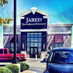 Jared the Galleria of Jewelry Jewelry 729 West County Line Rd