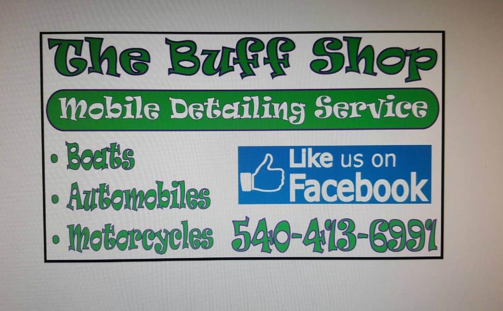The Buff Shop: King George, VA