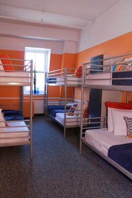 Hostelling International New York Hostel 891 Amsterdam Ave