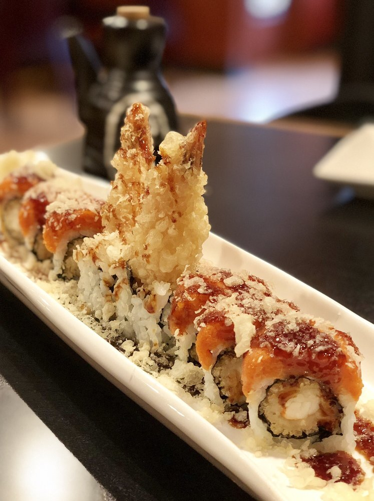 Ichi sushi & ramen: 700 N Country Rd, Setauket- East Setauket, NY