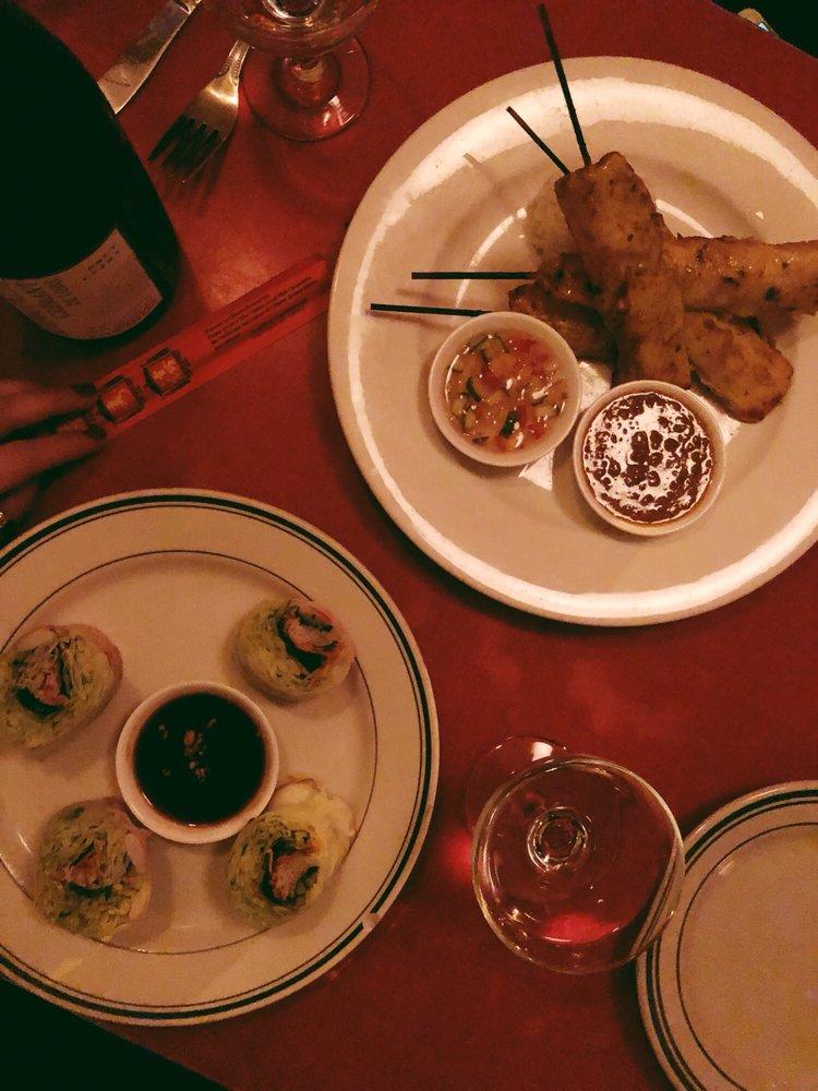 Thai Food Nolita