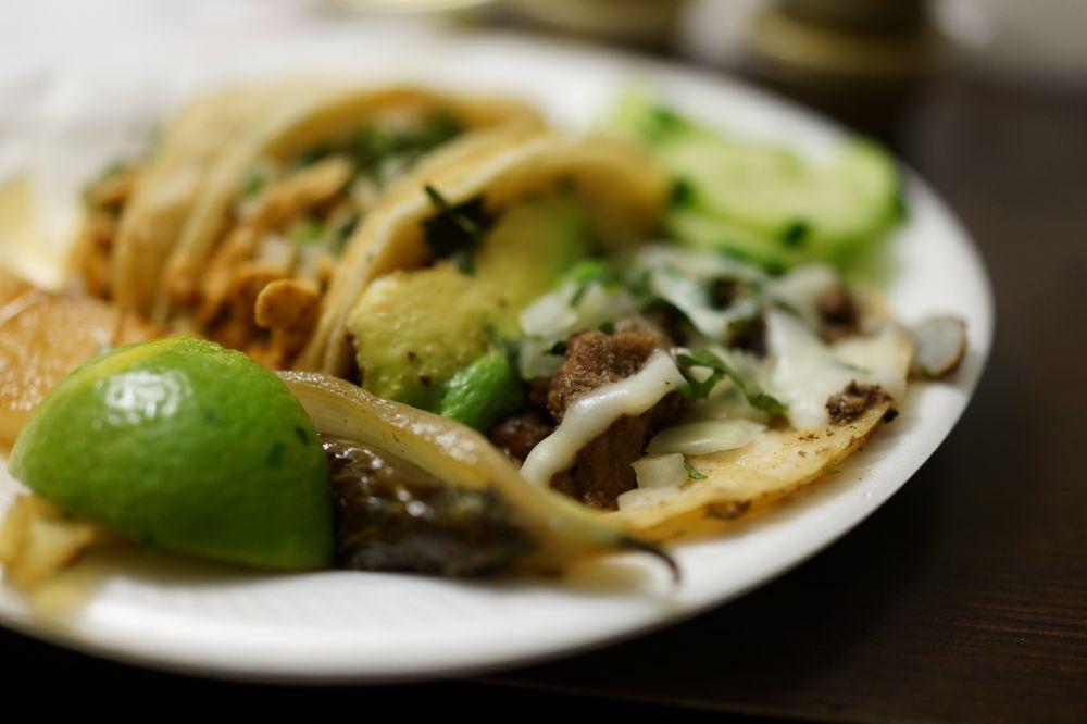 Matamoros Tacos: 10304 N Lamar Blvd, Austin, TX