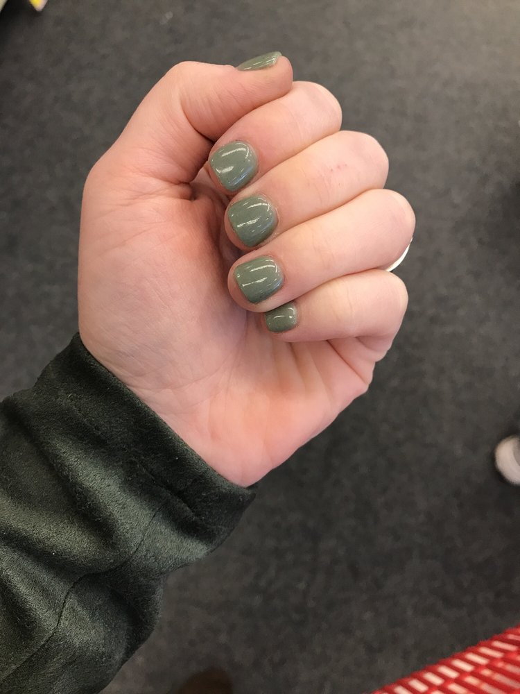 Pro Nails: 1207 N Grand Ave, Gainesville, TX