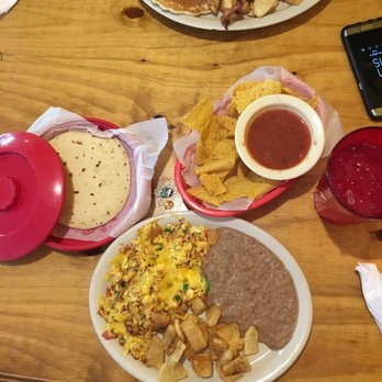 Photo Of Chepo S Mexican Restaurant San Marcos Tx United States