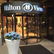 Hilton Vienna 62 Fotos 40 Beitrage Hotel Am Stadtpark 1