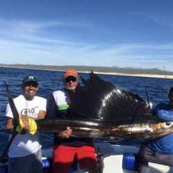 hook up cabo sportfishing