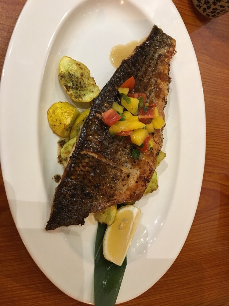 Bluefish Grill: 4948 E Millridge Pkwy, Midlothian, VA