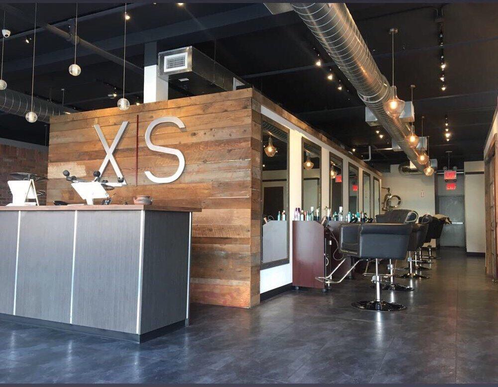 XS Hair Salon - 19 Photos & 17 Reviews - Hair Salons - 163 N Main St ...