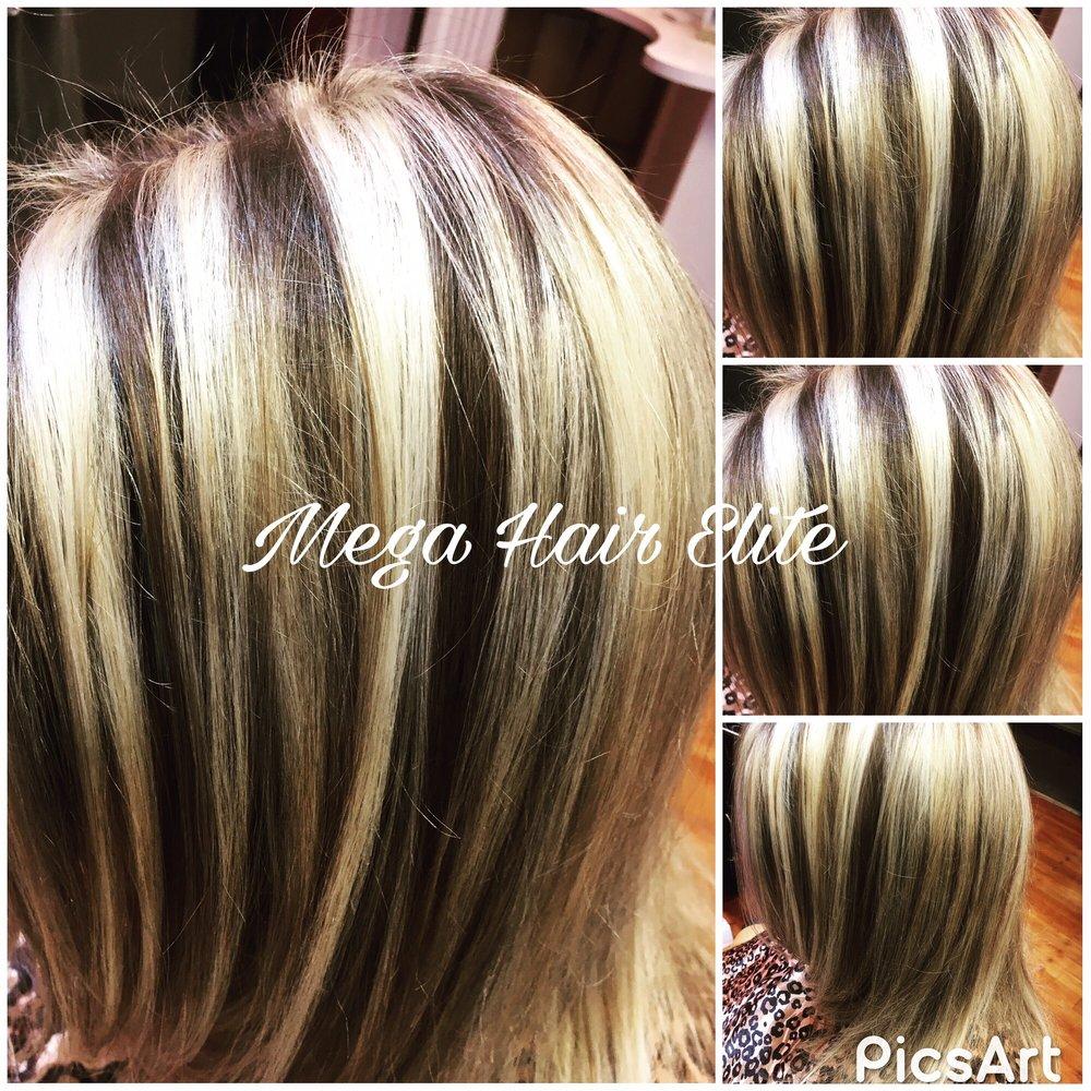 Mega Hair Elite: 517 Broadway, Everett, MA