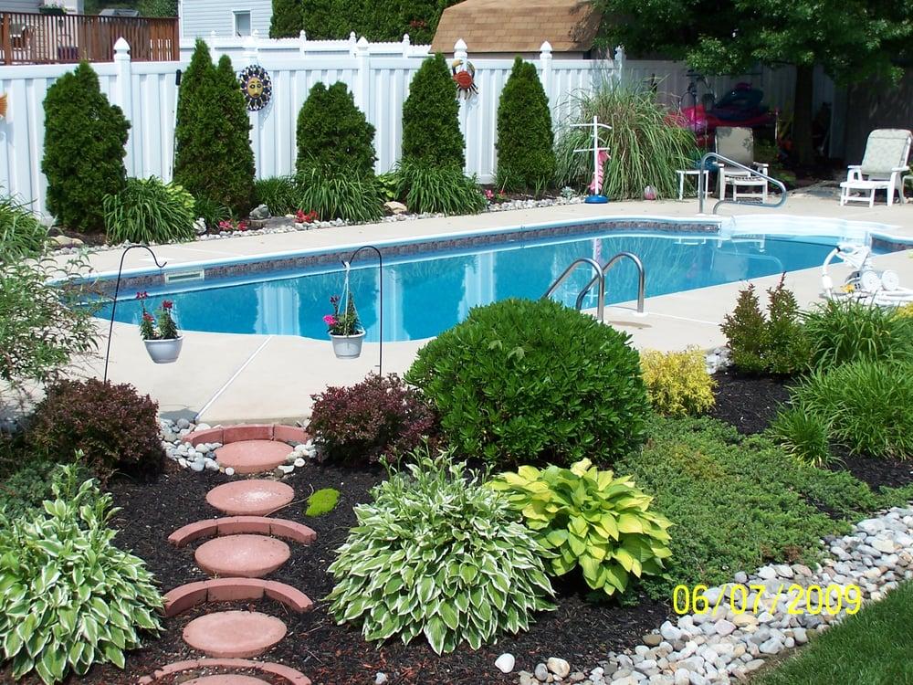 Paradise Pool and Spa: 80 West 14th St, Avalon, NJ