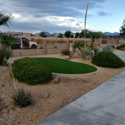 high desert affordable landscaping 104 photos lawn services