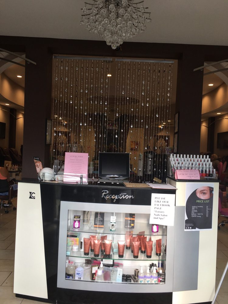 Luxury Nails: 2475 Scottsville Rd, Bowling Green, KY
