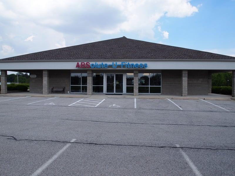Absolute U Fitness: 2529 Scuyler Ave, Lafayette, IN