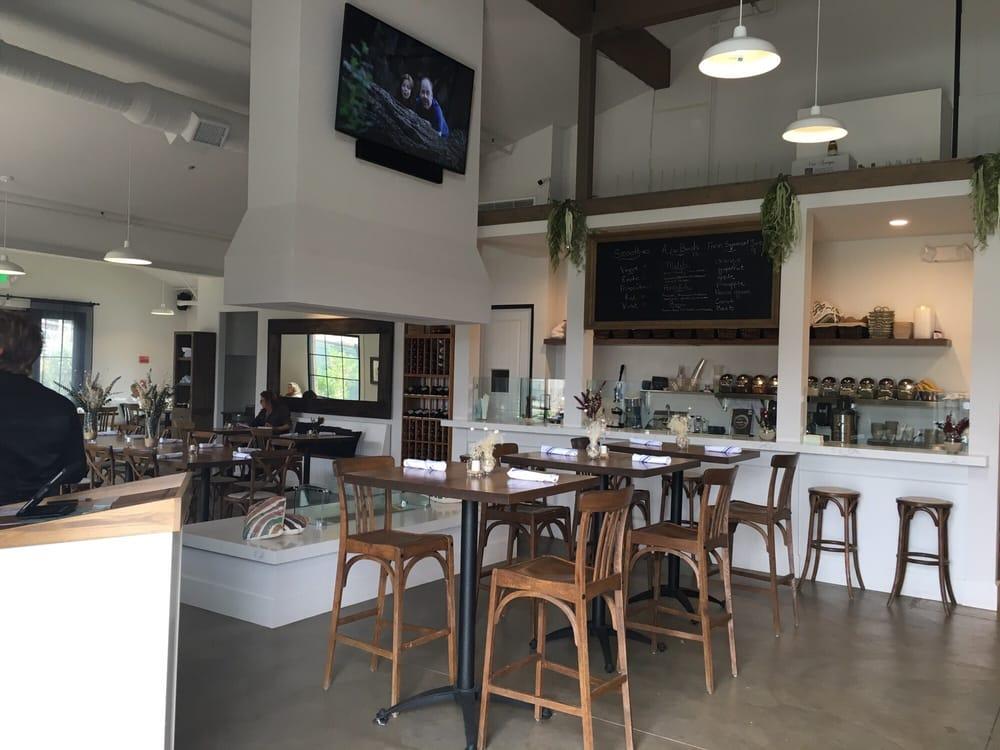 Le Village Cafe Malibu Yelp