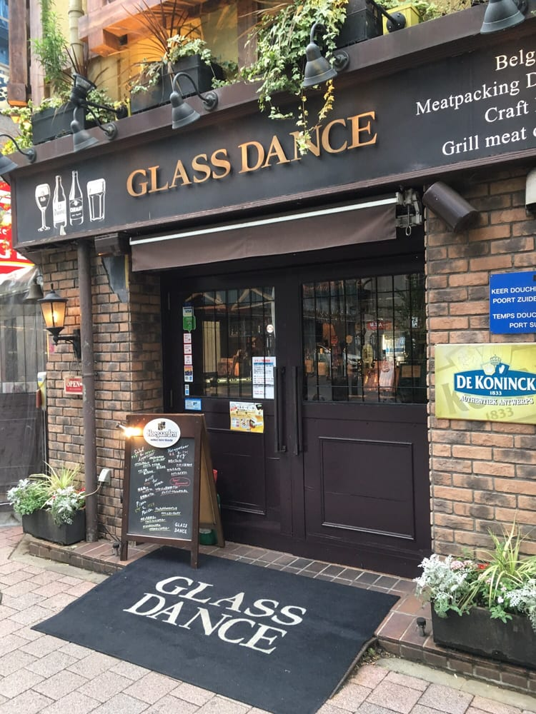 GLASS DANCE Shinagawa