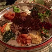 Bete ethiopian cuisine cafe 48 photos 113 reviews for Abol ethiopian cuisine silver spring md