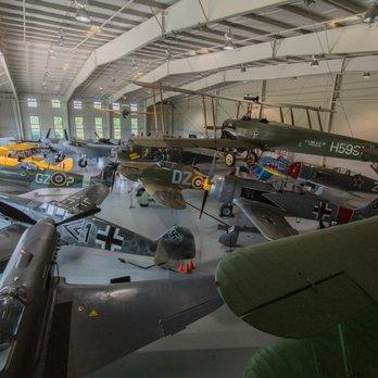 Photo Of Military Aviation Museum Virginia Beach Va United States