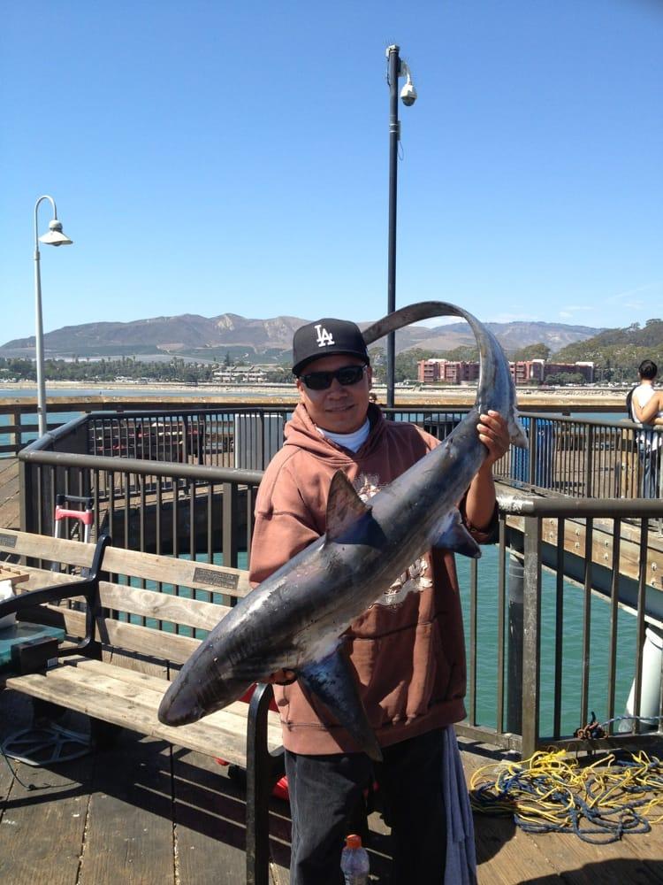 Sportfishing on ventura pier is fun yelp for Ventura pier fishing