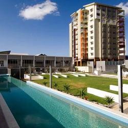 Nice Photo Of Oxygen Apartments   Brisbane Queensland, Australia