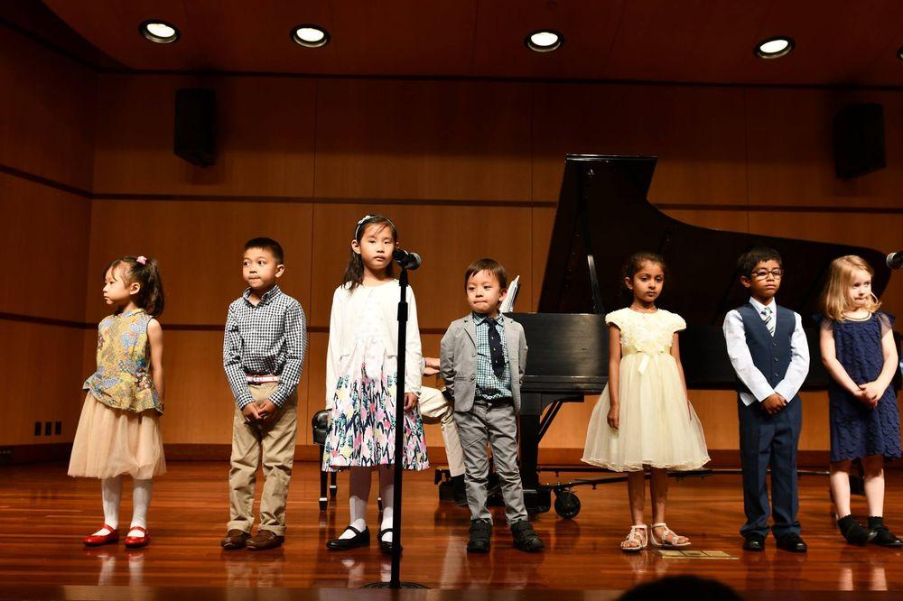Photo of Pacific Piano School: San Jose, CA