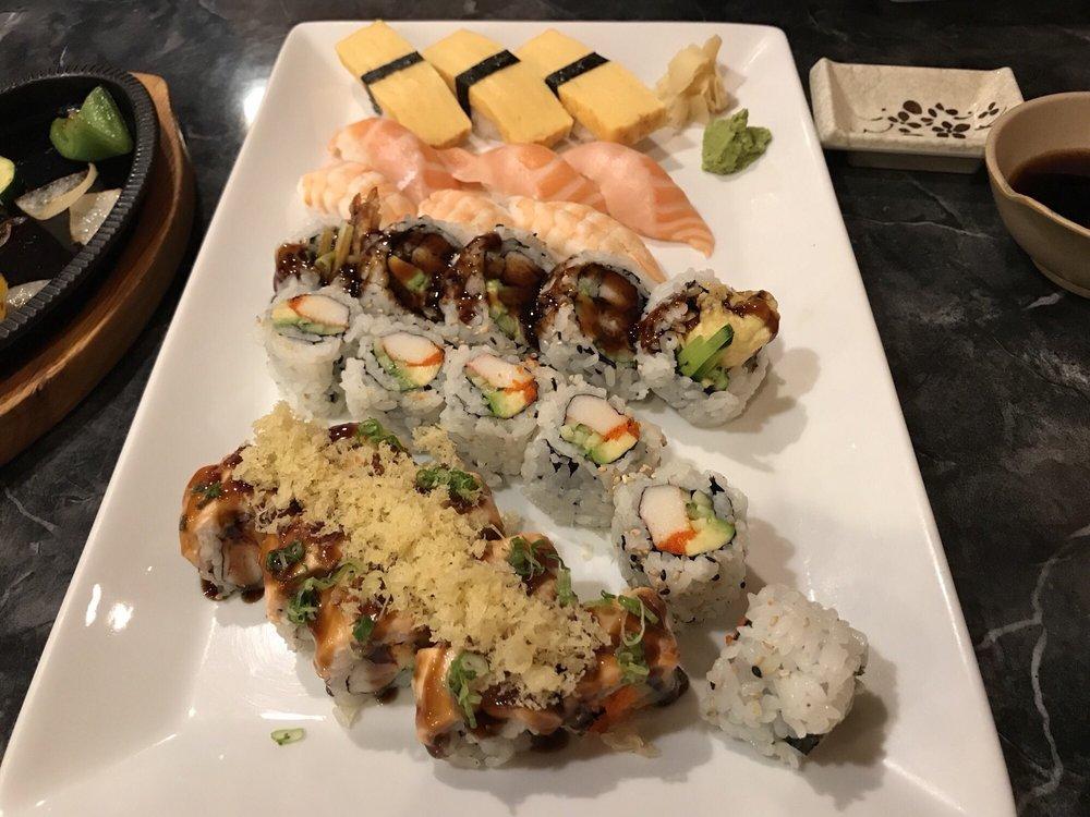 Aoba Japanese Restaurant: 20921 Davenport Dr, Sterling, VA