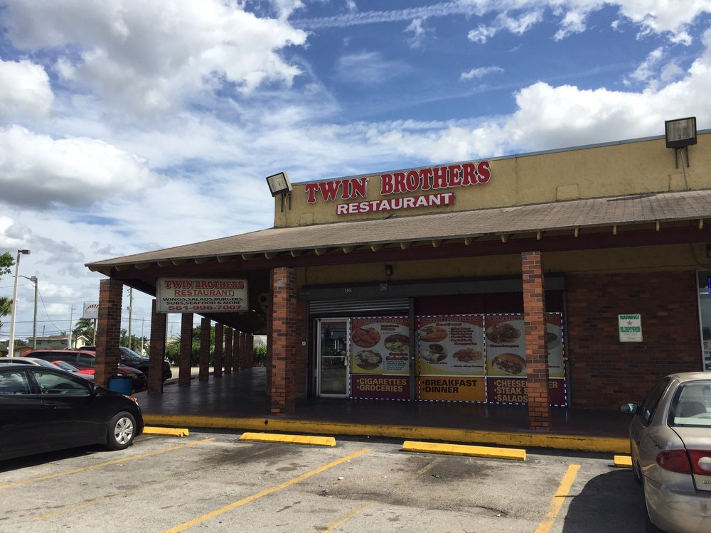 Twin Brothers: 521 SW 16th St, Belle Glade, FL